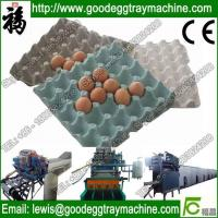 Wholesale Paper Egg Holder making machinery(FC-ZMG3-24) from china suppliers