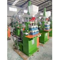 Wholesale Factory Supply CE Vertical Injection Molding Moulding Machine from china suppliers