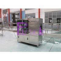 Wholesale SUS304 300BPH 5 Gallon Filling Machine Semi Automatic  Breakdown Protection from china suppliers