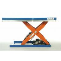 Wholesale SJG Stationary Hydraulic Lifting Table (Double Forks) from china suppliers