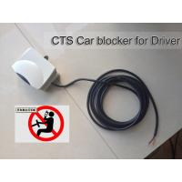 CTS Hidden Mini Portable Cellphone Jammer For Car Driver 0.8M Range Working