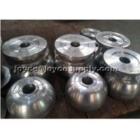 Wholesale machine parts for steel rolling mills, welding pipe roller mould from china suppliers