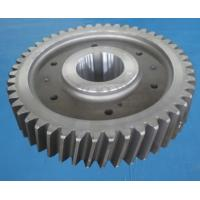Wholesale Grinding Teeth Cylindrical Helical Gears from china suppliers