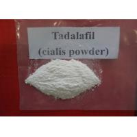 Wholesale high purity Cialis Cialis Cialis white powder good price CAS:139755-83- from china suppliers
