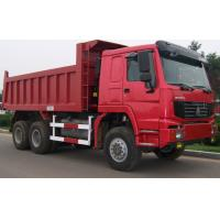Wholesale ZZ2167M5227 6x6 Garbage Compactor Truck All Wheel Drive Cargo Trucks SINOTRUCK Euro II III 380hp Power from china suppliers