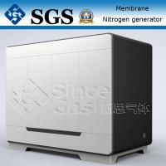 HighEfficiency Nitrogen Gas Generator for Food And Beverage Industries