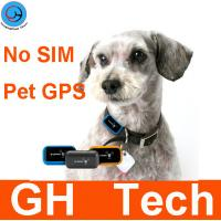 Buy cheap Dog / cat pet trace gps recorder tracker GPAWS Pet Tracker receiver Historial from wholesalers
