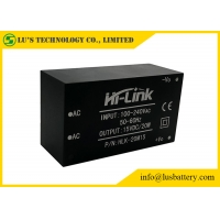 Wholesale 3000ma 20W 15V AC DC Power Supply Module Hlk 20m15 from china suppliers