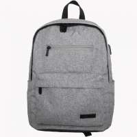 Wholesale USB Polyester Leisure Backpack For School Boys Girls from china suppliers