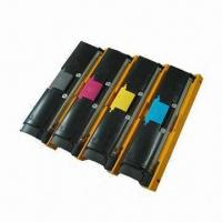 Wholesale Remanufactured Color Toner Cartridges, 1710587-004/005/006/007 for Konica Minolta 2,400W, 2,530 DL from china suppliers