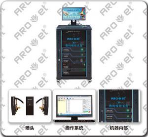 Wholesale Label UV inkjet printer Industrial label inkjet printer from china suppliers
