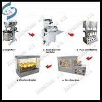 Wholesale pizza cone moulder machine/pizza cone making machine from china suppliers