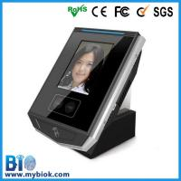 Wholesale Powerful function Facial recognition time recording with access control Bio-FR502 from china suppliers