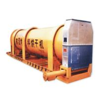 Organic Manure Drier, widely used in compound fertilizer, organic fertilizer and other dry granular fertilizer