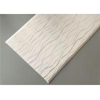 Wholesale PVC Water Resistant Wall Panels For Bathroom from china suppliers