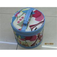 Quality Travel cosmetic cases,cosmetic case with mirror for sale
