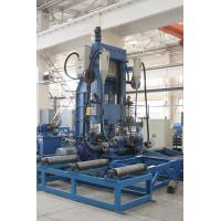 Wholesale 200-1500mm PHJ15 H Beam Welding Machine For Assembling Welding And Straighter from china suppliers