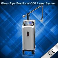 China Fractional CO2 Laser For Skin Renewing/Fractional CO2 Medical Laser Equipment on sale