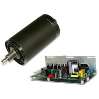 China 0.75HP Treadmill Brushless Motor on sale
