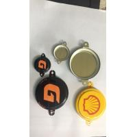 Wholesale Custom Tab seal, Tri-sure,  thread cover, vat flange; color printing can be customized according to customer requireme from china suppliers