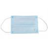 Buy cheap FDA OEM Anti Dust 10pcs/Bag Disposable 3 Ply Earloop Mask from wholesalers
