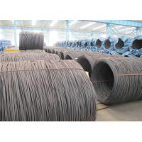 Low Porosity Susceptibility H13CrMoA Hot Rolled Wire Rod In Coils
