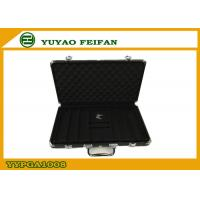 Wholesale Professional Play Gaming Accessories Poker Set Aluminum Case 385 x 225 x 65 Mm from china suppliers