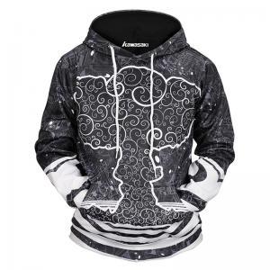 China European fashion style custom men custom hoodie /camo high quality hoodies wholesale on sale