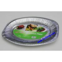 Wholesale Aluminm Foil Plates from china suppliers