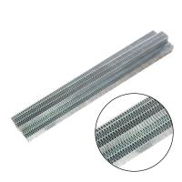 Wholesale aluminium corrugated tube fin for disinfection cabinet from china suppliers