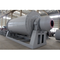 Wholesale Mineral Ball Mill Crusher from china suppliers