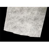 Wholesale 25g 175mm PP Medical Meltblown Fabric , Bfe99 For 3ply Meltblown Cloth from china suppliers