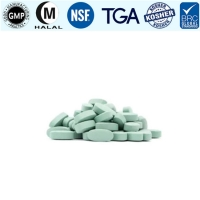 Wholesale Chlorella Pills Herbal Supplement Tablets from china suppliers