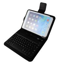 8 pin wired connect apple ipad keyboard leather case for ipad air air 2 of item 102603655. Black Bedroom Furniture Sets. Home Design Ideas