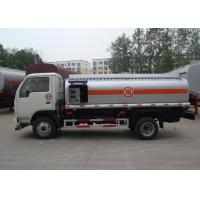 Wholesale 6000 liters fuel tank truck,  oil tanker truck for sale from china suppliers