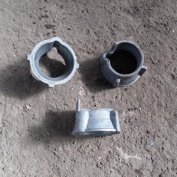 Cuplock Cup Top : Cuplock scaffolding for sale of lyqiangshengscaffolding