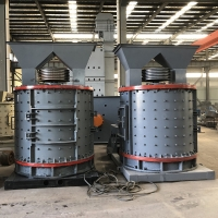 Wholesale Aggregates Making Vertical Compound Crusher Machine from china suppliers