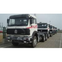 Wholesale Beiben prime mover truck 380hp 6x4 tractor truck Beiben 2638 from china suppliers