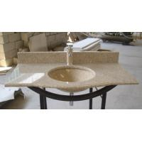 Wholesale G682 granite vanity&bath top from china suppliers
