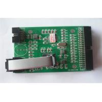 China Universal HP Z6100 Printer Chip Resetter / Decoder Decryption Card on sale