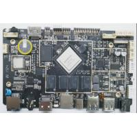 Quality Embedded RK3399 Board Commercial Android ARM HDMI 2.0 HD Output Bluetooth for sale