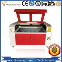 Wholesale Profession laser manufacturer laser engraving machine TL6090-80W. THREECNC from china suppliers