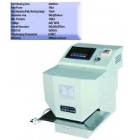 China Hologram Hot Stamping Machine for All Kinds of Certificate (WT-33B) on sale