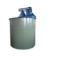 Wholesale Big Capacity Mining Mixer Blender Tank For Copper, Fe, Cr Ore from china suppliers