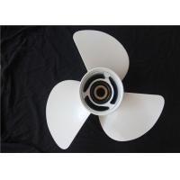 Buy cheap 6E5-45954-00-EL Aluminum Boat Prop For Outboad Boat Motor 60-115HP from wholesalers