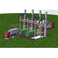 Wholesale Underground Vertical Waste Transfer Station System from china suppliers