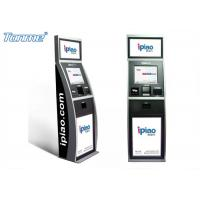 Wholesale Customized Functional Payment Terminal Touch Screen Lobby Kiosk For Water / Gas Bills from china suppliers