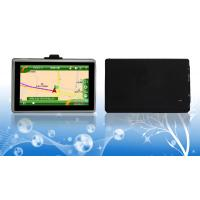 """Buy cheap 7"""" MP3 MP4 SDRAM 512MB Android Tablet GPS Navigation with 2160P Video Format from wholesalers"""