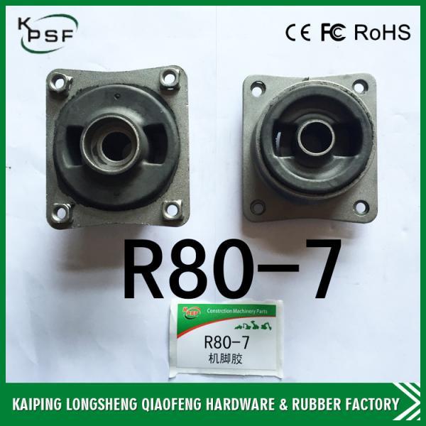 R80-7 Hyundai replacment excavator spare parts,excavator engine