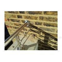 China high quality outdoor balcony stainless steel railing accessories on sale